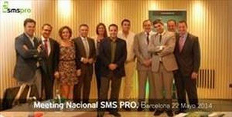 Meeting Nacional SMSPRO.