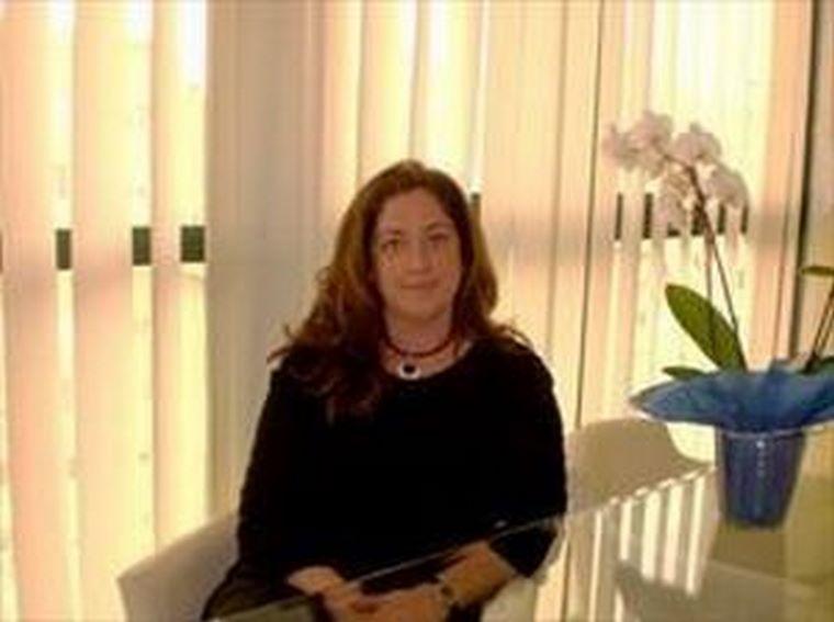Victoria Asensi Directora de la franquicia Zafiro Tours.