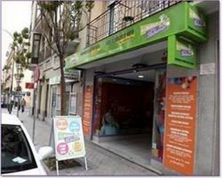 La Botica abre en Madrid