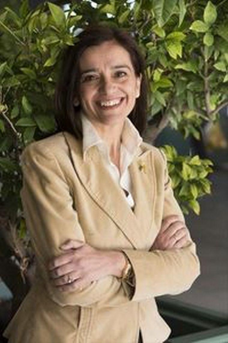 Entrevista a María Valcarce, Directora de Expofranquicia