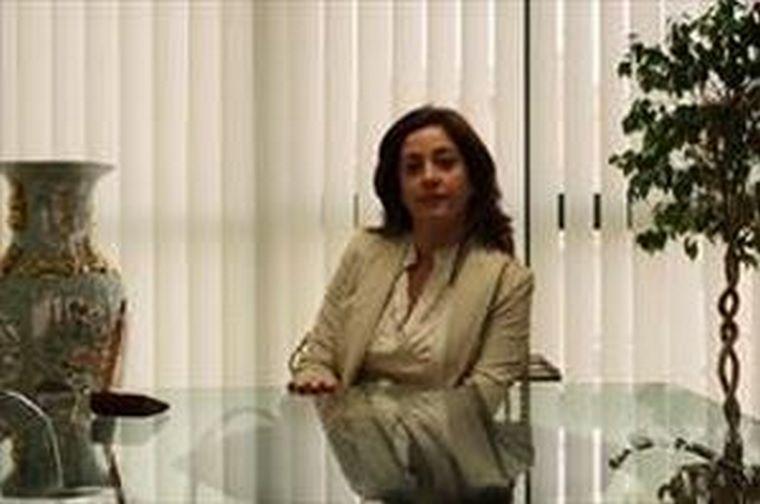 Entrevista a Victoria Asensi,Directora de Zafiro Tours.