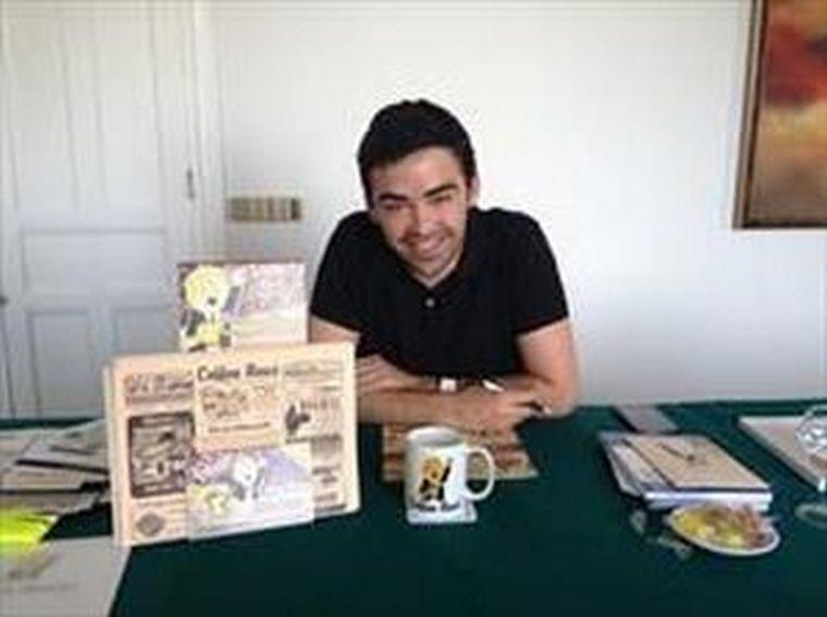 Coffee News crece. Nueva franquicia en Getafe.