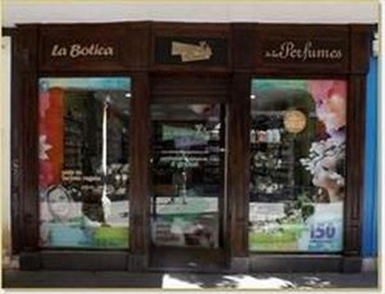 La Botica de los Perfumes inaugura en Alcalá de Henares.