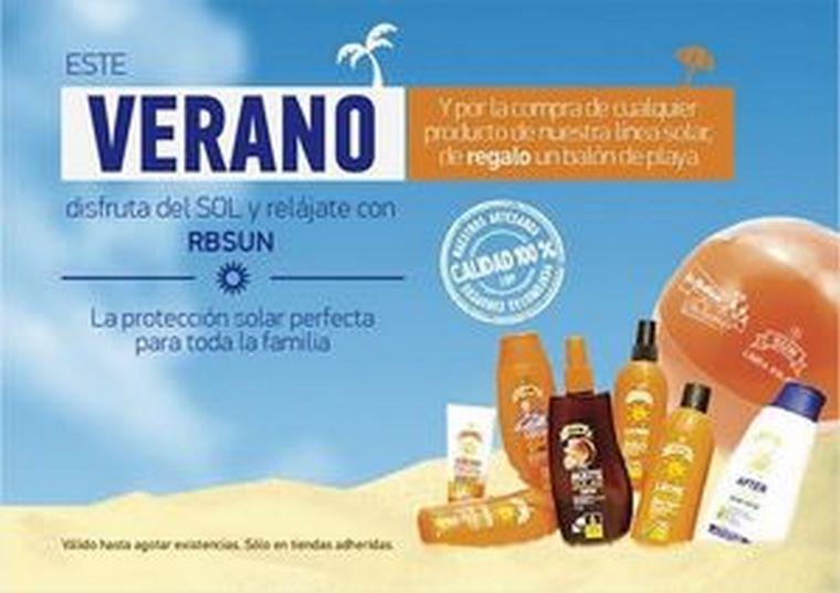 La Botica de los Perfumes lanza al mercado su línea de productos para el sol con nuevos productos
