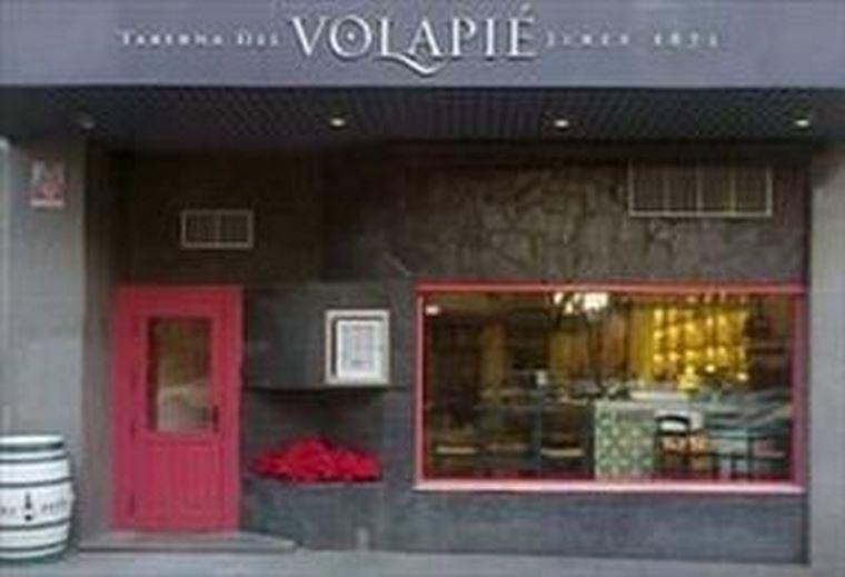 Volapié inaugura una nueva taberna en Madrid