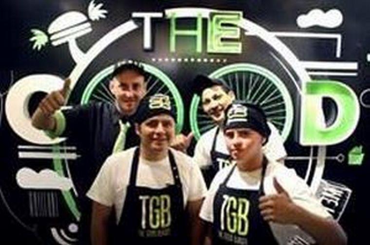 TGB, la tercera marca de Restalia, llega a la Gran Vía