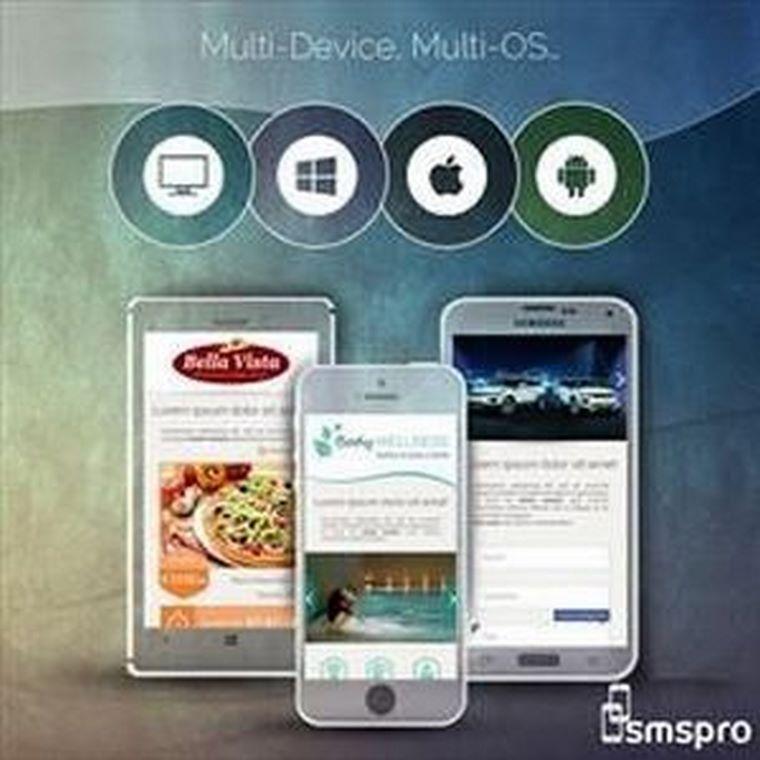 SMSPRO ofrece la mejor opción en Marketing Digital
