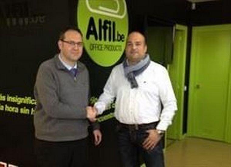 Alfl.be y MILAN firman un gran acuerdo