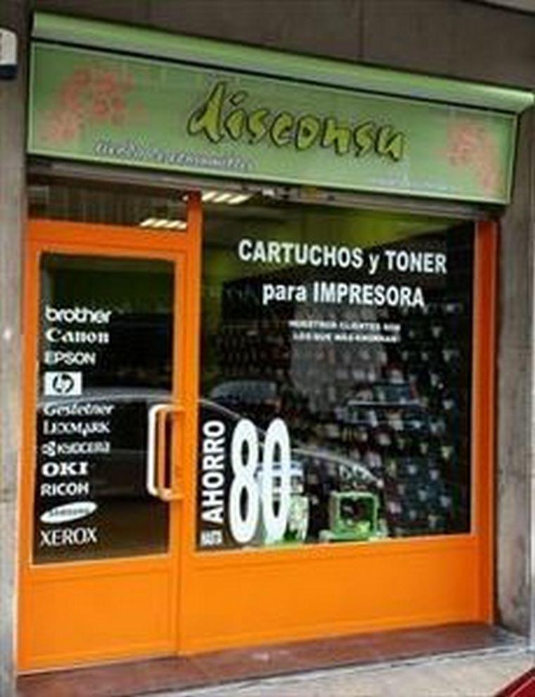 Disconsu abre su segunda tienda en el País Vasco