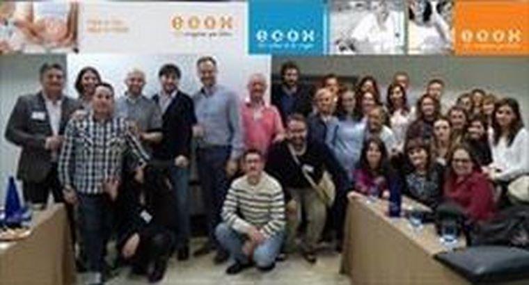 Ecox4D celebra su reunión anual de franquiciados