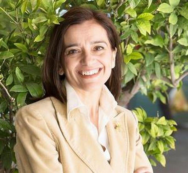 Entrevista a María Valcarce, Directora de Expofranquicia Madrid