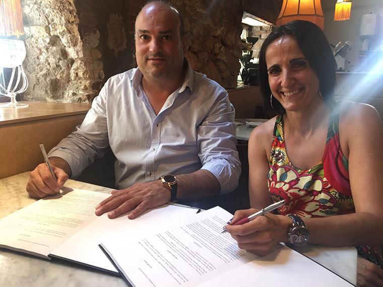 Alfil.be suma nueva franquicia en Vilanova y la Geltrú (Barcelona)