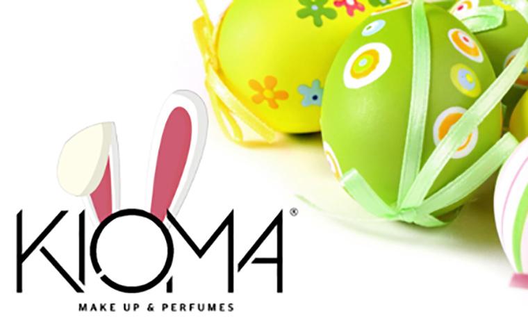 Esta Pascua olvídate de todo, Ofrece Belleza y Bien-Estar.