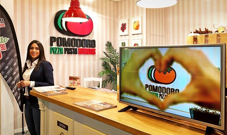 Pomodoro suma nuevos interesados y más aperturas