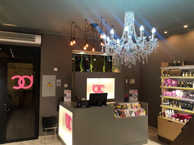 """The Beauty Corner """"España es un referente mundial en el sector de la cosmética"""""""