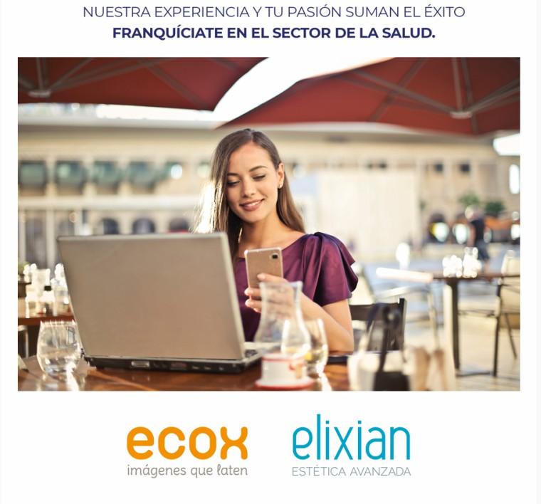 ECOX4D5D selecciona franquiciados en Cataluña