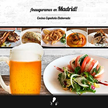 La Andaluza Quality inaugura en Madrid