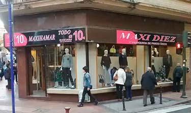 ¡La franquicia de moda Maxi Diez crece en Málaga!