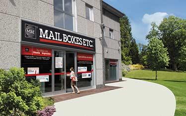 Mail Boxes Etc. inaugura centro en el País Vasco