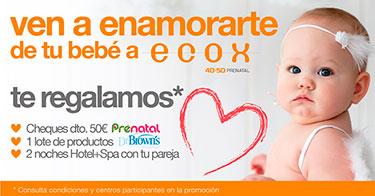 ECOX 4D-5D el valor de la marca y sus colaboradores