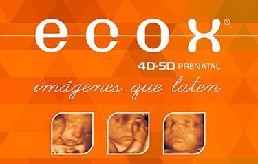 Ecox4D-5D, franquicia líder en ecografía emocional, presente en Franquiatlántico VIGO