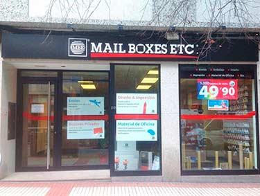 Mail Boxes Etc. organiza jornadas informativas para nuevos emprendedores por Comunidades