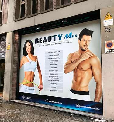 Beauty Max inaugura en Barcelona