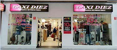 Maxi Diez, muy pronto en Nerja (Málaga)