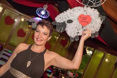 Vanessa Lillo, otra Emprendedora que se une al proyecto de expansión de First Dinner Events