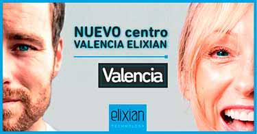 Nueva apertura en Valencia de Elixian TECHNOLOGY