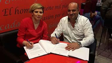 Nueva firma de Alfil.be en Murcia