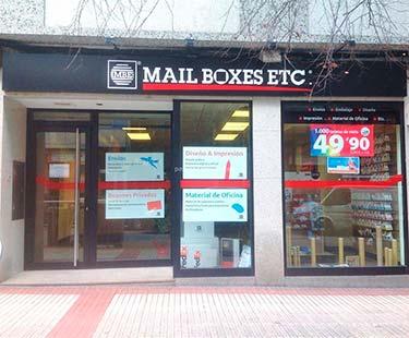 Micrologística: la nueva aliada del e-commerce según Mail Boxes Etc.