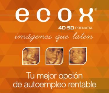 Ecox4D-5D, franquicia líder en ecografía emocional, presente en FranquiShop A CORUÑA