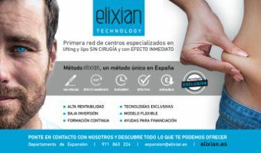Elixian TECHNOLOGY selecciona franquiciados en Galicia