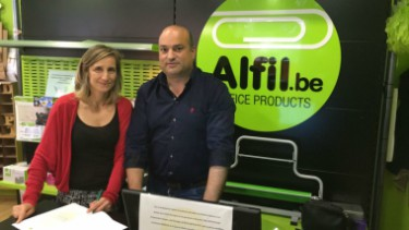Alfil.be también llega a Ávila