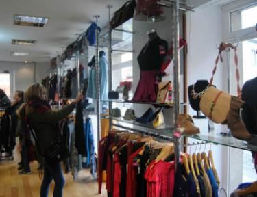 MAXI DIEZ abre nueva tienda en Arrasate-Mondragón.