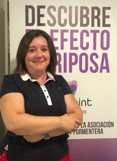 Ambiseint nombra a Marta Moro nueva responsable de franquicias