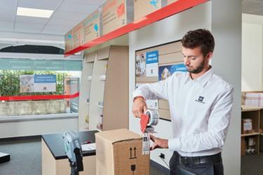 Mail Boxes Etc: El miedo a perder el equipaje