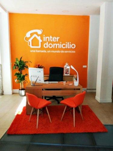 Interdomicilio abrirá seis agencias propias en Madrid