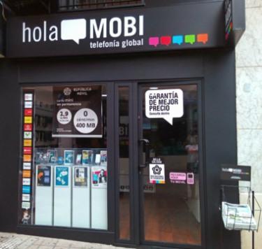 ¡Ven a conocer a holaMOBI en Franquishop Madrid!