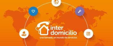 Interdomicilio se consolida en la Comunidad Valenciana