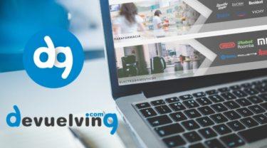 La franquicia rentable DEVUELVING presenta las novedades versión 3.0