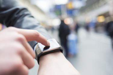 holaMOBI: Los relojes inteligentes y pulseras de actividad siguen liderando los regalos tecnológicos en Reyes