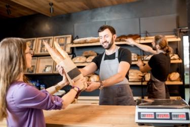Franquicias 2019: 5 franquicias de panaderías