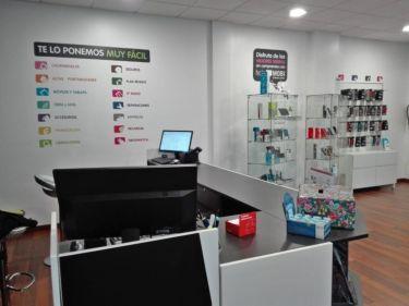 Con holaMOBI... ¡monta tu propia tienda en un centro comercial a canon cero!