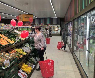 EROSKI inaugura supermercado en Segorbe
