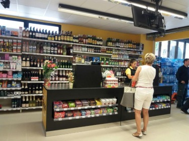 EROSKI inaugura nuevo supermercado con RAPID en Palma de Mallorca