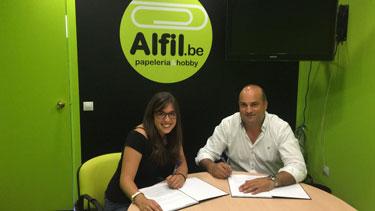 ¡Alfil.be abre nueva firma en Puigcerdà, Gerona!