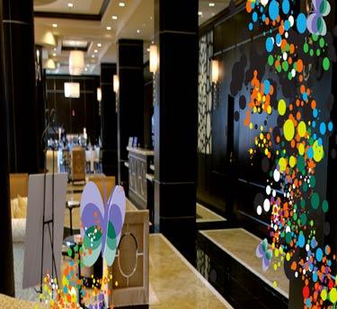 La franquicia Ambiseint desvela cómo influye el marketing olfativo en los negocios