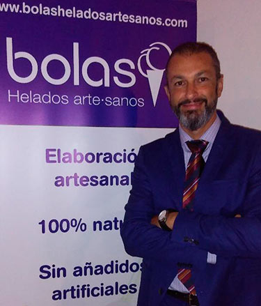 BOLAS ARTESANOS: